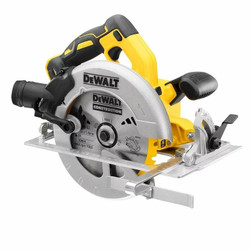 DeWalt 18V XR Lithium-Ion Brushless 184mm Circular Saw Skin # DCS570N-XE