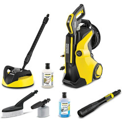 Karcher 2100w High Pressure Water Cleaner 2300psi - FULL CONTROL PLUS CAR and HOME # K5-PREMIUM-HOME-CAR