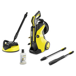 Karcher 2100w High Pressure Water Cleaner 2300psi - FULL CONTROL PLUS HOME # K5-PREMIUM-HOME