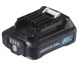 Makita 12V MAX Li-Ion Battery 2.0Ah - BL1021B