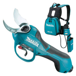 Makita Cordless 18Vx2 Pruning Shears Skin - DUP362Z