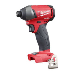 Milwaukee M18 Fuel 18v Cordless 1/4 Hex Impact Driver Skin # M18FID-0