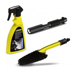 Karcher Motorcycle Cleaning Set # 2.640-786.0