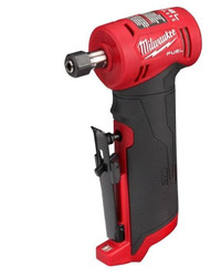 Milwaukee M12 FUEL 12v Cordless Right Angle Die Grinder Skin # M12FDGA-0
