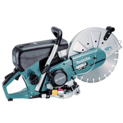 Makita 75.6cc 4 Stroke Power Cut Demolition Saw 355mm 14 - EK7651H