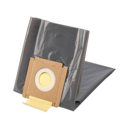 VacMastwer Disposable M-Class Bag 5PK To Suit VDK1538SWC-06 # VMFV9690.04.00X