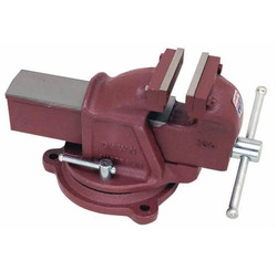 Dawn Engineers Vice 100mm Swivel - 60163
