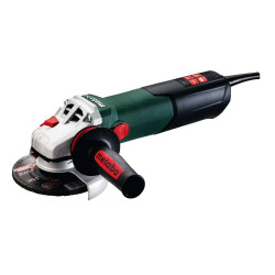 Metabo 125mm Angle Grinder 1500w # WE15-125Q