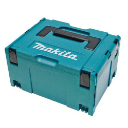 Makita Makpac Connector Carry Case Type-3 # 197052-1
