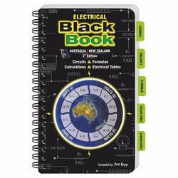 Sutton Electricians Black Book Version 2 - L300V2EN