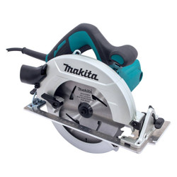 Makita 185mm 7-1/4 Circular Saw 2 Blades # HS7611SP