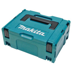 Makita Makpac Connector Carry Case System Type 2 # 197051-3