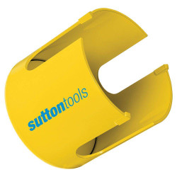 Sutton TCT Multi-Purpose Seamless Holesaw 152mm - H1271520