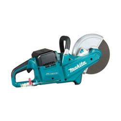 Makita Cordless 18Vx2 Brushless 230mm 9 Powercut Skin - DCE090Z