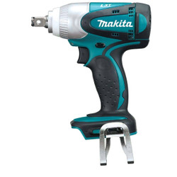 Makita 18V Lithium Ion Cordless Impact Wrench Skin - DTW251Z