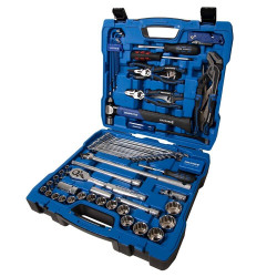 Kincrome 94pce Portable Workshop Toolkit - K1865