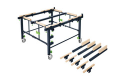 Festool Mobile Sawing and Work Table STM1800 - 205183
