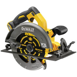 Dewalt 54V6.0Ah XR FLEXVOLT Brushless 184mm Circular Saw Skin # DCS575N-XE