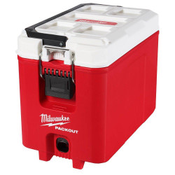 Milwaukee Packout Hard Sided Cooler # 48228460