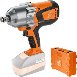 Fein Cordless ¾ Impact Wrench 1000Nm Select Skin # ASCD18V-1000W34