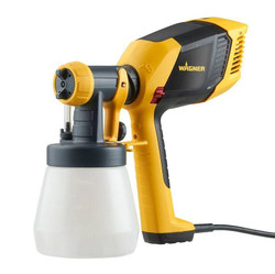 Wagner W350 Wood And Metal Paint Sprayer - 2411725