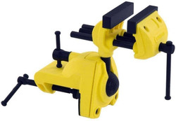 Stanley MaxSteel Multi Angle Hobby Vice # 1-83-069