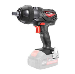 Katana 18V Charge-All Li-Ion Cordless 1/2 Impact Wrench Skin - 220020