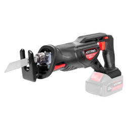 Katana 18V Charge-All Li-Ion Cordless Reciprocating Saw Skin - 220060