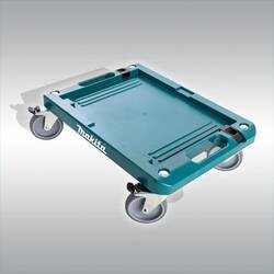 Makita Makpac Platform Trolley Roller Board 4 Wheel # P-83886