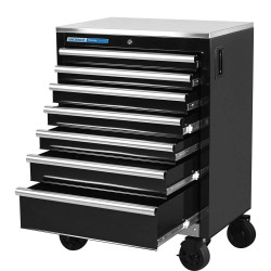 Kincrome 7 Drawer Trade Centre Tool Trolley 680mm - K7367