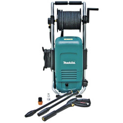 Makita 2030psi High Pressure Water Cleaner - HW140