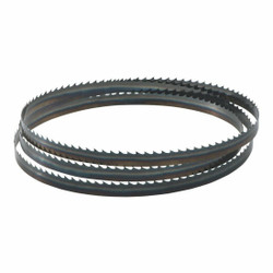 Metabo 2240 X 6 X 0.5 A4 Band Saw Blades For Wood and Plastic - 0909029252