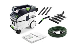 Festool H Class 26Ltr Dust Extractor CTH26-E # 576809