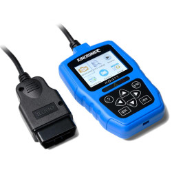 Kincrome OBD2 Semi Pro Diagnostic Scan Tool - K8411