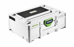 Festool TOPROCK Systainer3 Bluetooth Speaker # 205503