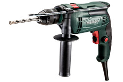 Metabo 650w Impact Hammer Drill - SBE650