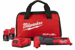 Milwaukee 12V Cordless Fuel Multi-Tool Kit # M12FMT-202B