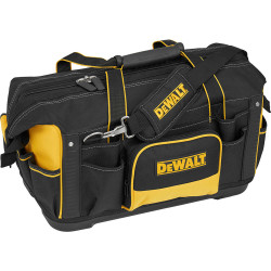 Dewalt Open Mouth Large Tool Bag 500mm # 1-79-209