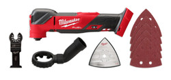 Milwaukee M18 FUEL 18V Cordless Multi Tool Skin # M18FMT-0
