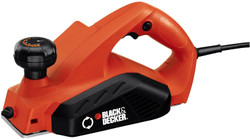 Black & Decker 650W Rebating Planer # KW712-XE