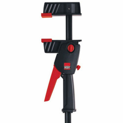 Bessey 160x85mm DuoKlamp One Hand Clamp and Spreader # DUO16-8