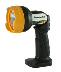 Panasonic 12V Cordless Flashlight - SKIN - EY3794