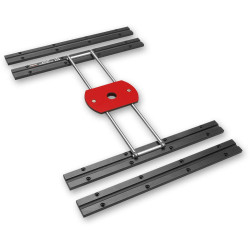 Trend Router Surfacing Jig - RS/JIG
