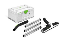 Festool Floor Cleaning Set 36mm + Systainer - 576841