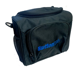 Sutton Tools 30cm Insulated Canvas Storage Bag - STBAG2