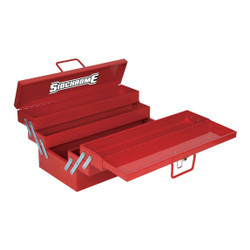 Sidchrome 5 Tray Cantilever Tool Box - SCMT51108