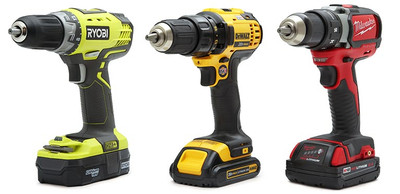 Buying Guide Of Power Drills
