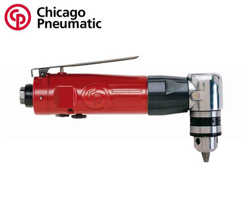 Chicago Pneumatic Angle Drill 3/8 #CP879