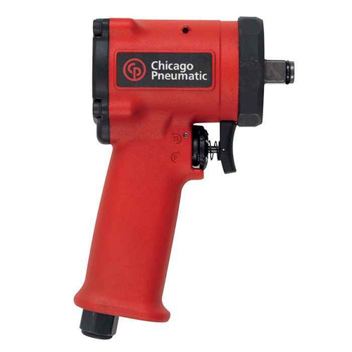 Chicago Pneumatic Ultra Compact 1/2 Impact Wrench #CP7732