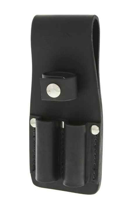 Buckaroo All Leather Nipps Frog With Safety Strap #TMNF/S